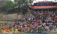 Fête des rois Hùng : un programme diversifié