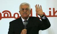 Le nouveau gouvernement de Palestine prête serment