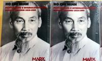 Publication d'un recueil d'articles du président Hô Chi Minh en italien