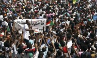 Le Conseil militaire soudanais limoge le sous-secrétaire des Affaires étrangères