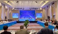 Clôture de la conférence de l'ASEM sur la promotion du développement inclusif