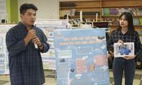 Plastique: les universités de Hô Chi Minh-ville disent «non»