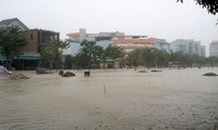 Catastrophes naturelles : Poursuite d'un projet d'aide américaine à 4 provinces centrales