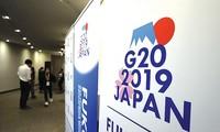 Le Vietnam participera activement à l'ordre du jour du G20