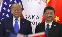 Négociations sino-américaines : la BPC se montre optimiste
