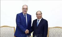 Le Vietnam souhaite intensifier sa coopération avec la Suisse