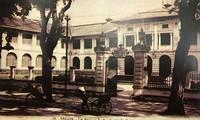 La conservation du patrimoine architectural de Hô Chi Minh-ville
