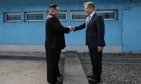 L'ASEAN appelle au maintien du dialogue de paix sur la péninsule coréenne