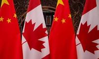 Diplomatie: entre la Chine et le Canada la tension ne va pas baisser de si tôt