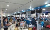 Aviation : 38,5 millions de passagers au premier semestre