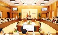 L'Assemblée nationale électronique en débat