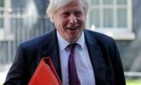 Royaume-Uni: le ministre des Finances démissionnera si Boris Johnson devient PM