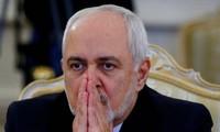L'Iran ne souhaite pas de confrontation avec le Royaume-Uni