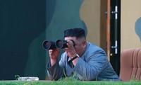 Deux «missiles de courte portée» tirés par Pyongyang