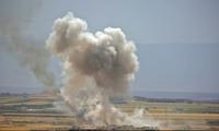 Syrie: accord «conditionnel» de Damas pour un cessez-le-feu à Idleb