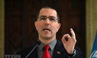 Le Venezuela continuera à résister au blocus américain