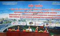 Logistics centre to be built in Central Key Economic Zone