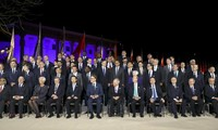 G20 meeting sees no progress in free trade and anti-protectionism