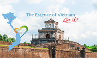 Da Nang, Hue, and Quang Nam announce Joint Tourism Brand