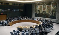 UK, US, France circulate new draft resolution on Syria chemical attack