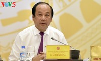 Vietnam sticks to 6.7% growth target for 2017