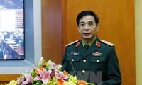 Vietnam, India foster airforce cooperation