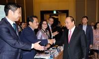 4th industrial revolution creates opportunities for investors in Vietnam: PM