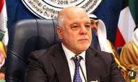Iraq plans on reconstruction