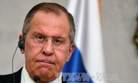 Syrian ceasefire possible if all parties come to terms: Russian FM