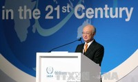 IAEA: Collapse of Iran nuclear deal would be great loss