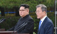 High-level inter-Korea talks scheduled for May 16
