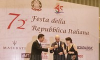 45th anniversary of Vietnam, Italy diplomatic ties marked in HCM city