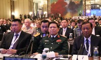 Shang-ri La Dialogue 2018: Vietnam seeks defense ties with Australia, France, Japan