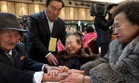 Two Koreas agree on list of family reunion participants