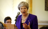 Theresa May confident of reaching Brexit deal