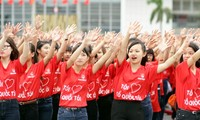 2018 International Youth Day marked in Vietnam