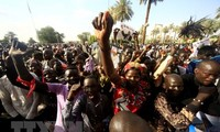 South Sudan begins 3rd round of peace talks