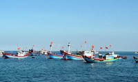 Government approves innitiatives to support offshore fishing