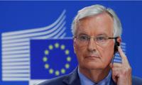 EU Brexit negotiator reveals 'divorce deal' with Britain