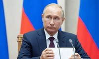 Putin: Russia getting rid of US dollar as matter of national security
