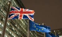 Brexit: UK economic growth slowest since 2012