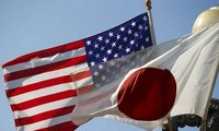 US, Japan oppose militarization, destabilizing activities in East Sea, East China Sea