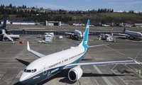 International panel to review how FAA approves Boeing's 737 Max flight controls
