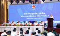 Southern economic zone to set forth long-term development vision