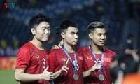 Vietnam enters Seed Group 2 at World Cup 2022 qualification