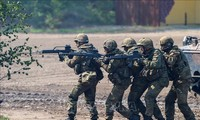 Germany rejects US request to deploy ground troops in Syria