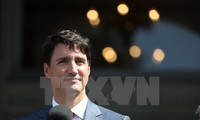 APEC 2017: Justin Trudeau veut renforcer les relations avec le Vietnam