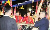 Le khên des Thai de Muong Lo