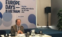 Journées européennes 2018: quand la culture de l'Ouest et de l'Est se rencontre