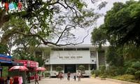 Le musée des rois Hùng